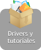 Drivers y tutoriales